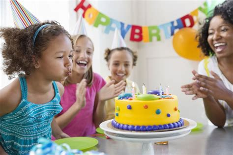 7 Themes For Your Childs Birthday by 25 Creative Diy Kid Birthday Themes