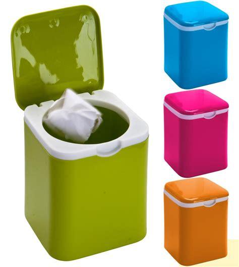 Food Waste Bin Kitchen 1 2l mini dustbin office bin micro kitchen food recycling