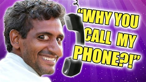 what is a called quot no you called me quot phone reversal prank