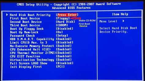 format hard disk bios setup how to format a computer with windows 7 or windows 8