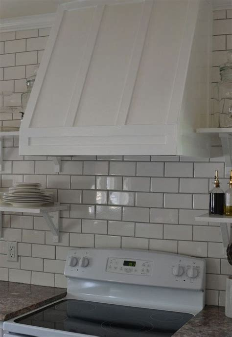 How I Built A Range Hood Cover   Hometalk
