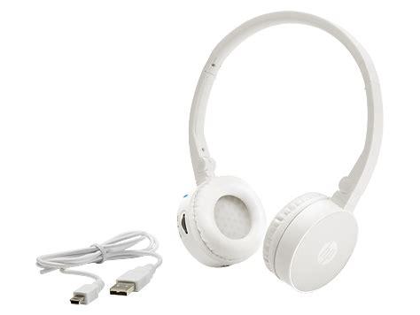 Hp Bluetooth Wireless Headset H3200 hp h7000 white bluetooth wireless headset g1y51aa hp 174 africa