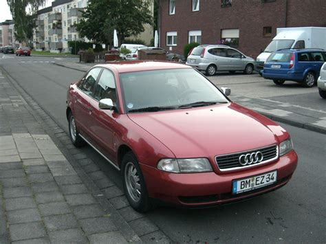 Audi A4 1995 by A3 Tuning 1995 Audi A4 Specs Photos Modification Info At