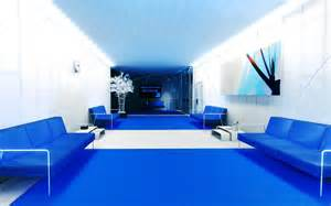 Blue Interior Design by Blue In Interior Design Design Of Your House Its Good