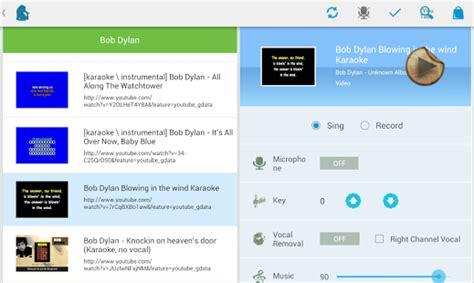 sing karaoke by apk inilah daftar aplikasi android karaoke offline yang gratis