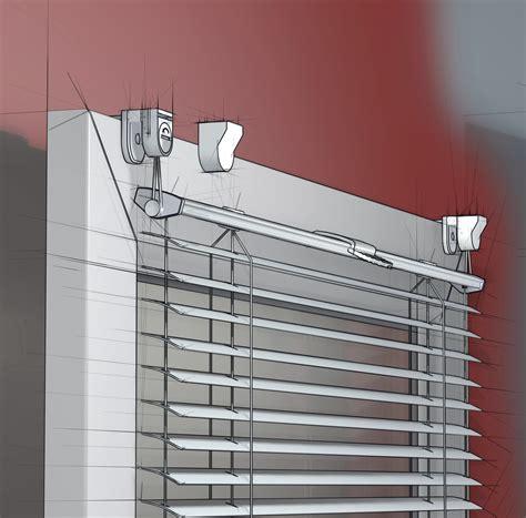 jalousie billiger easyfix aluminium jalousie easy move wei 223 40 x 130 cm 32180