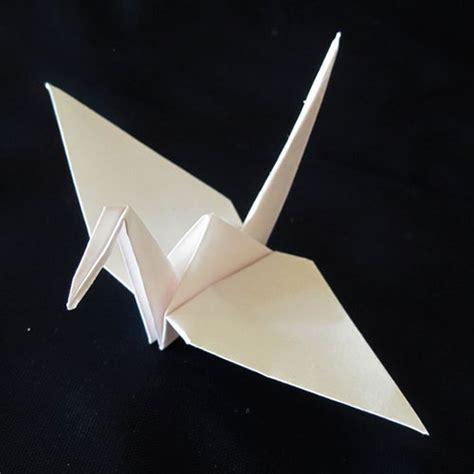 Origami Paper White - white origami cranes graceincrease custom origami