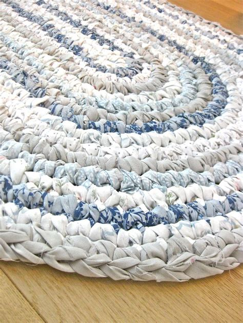 how to make a rag rug from sheets kitchen rag rug rugs rag rugs and kitchens