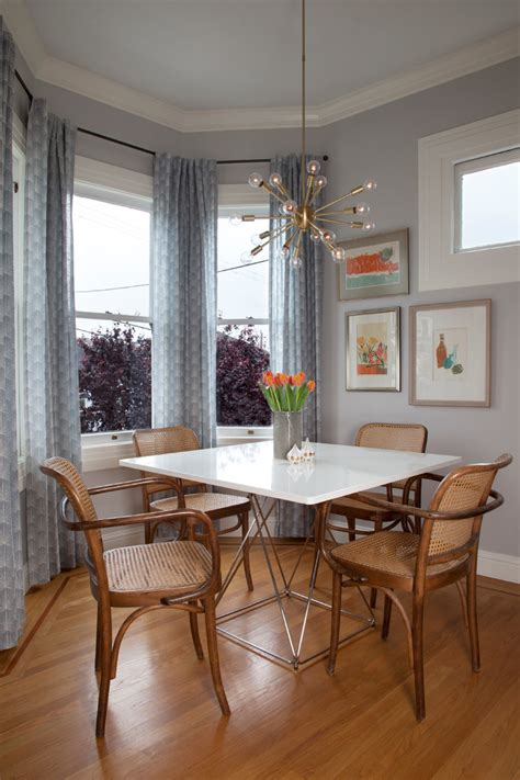 pictures of dining room decorating ideas bay window wonderful curtains for bay windows decorating ideas