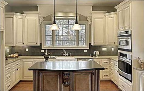 Change Color Of Kitchen Cabinets by Kitchens Change Color Love The Set Up Style