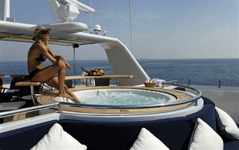 yacht girls western mediterranean yacht charter special on superyacht