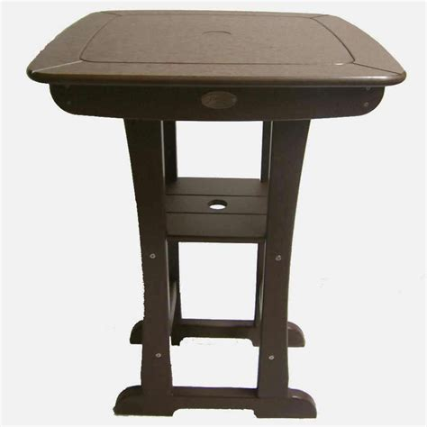 bistro dining table bistro dining table counter height dfohome