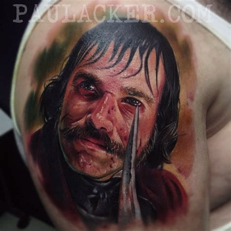 paul acker tattoo 111 best images about realism on