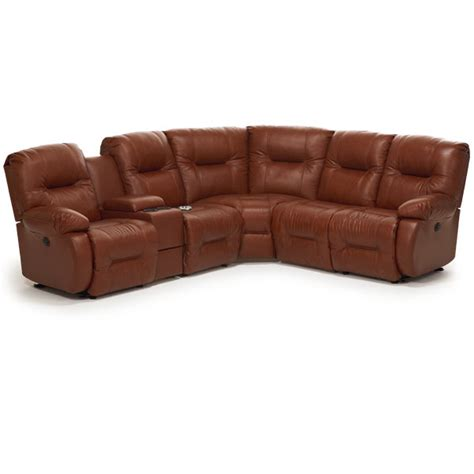 sofas reclining brinley sect best home furnishings