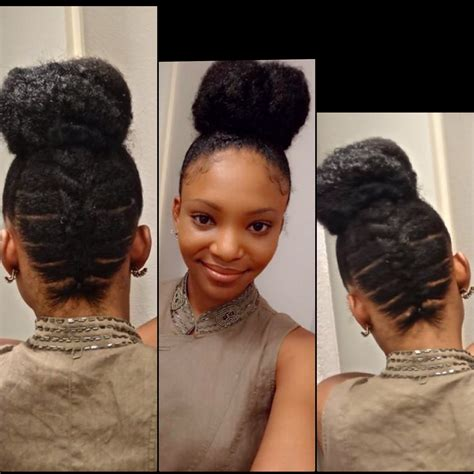 Dope Neat Protective Hairstyle Ghana Feeding Cornrows