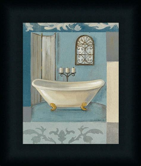 spa art for bathroom antique bath i silvia vassileva spa bathroom d 233 cor framed