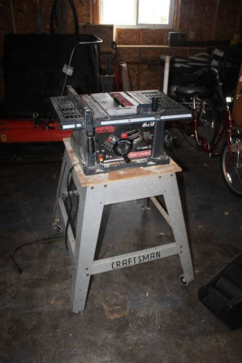 craftsman 137 table thorp wi moving sale in thorp wisconsin by a2c