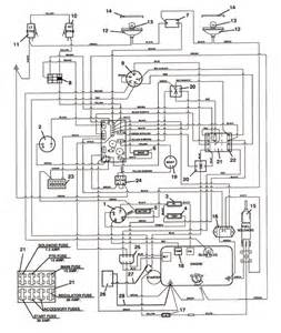 580 backhoe ignition wiring diagram free engine image for user manual