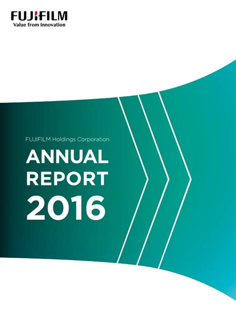 2016 Annual Report by Annual Report 2016