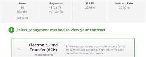 avant loan reviews avant personal loans 2017 review nerdwallet