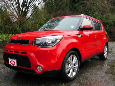 Kia Langley Service Department 2014 Kia Soul Ex Langley Columbia Used Car For