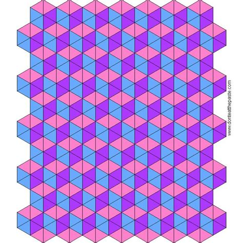 pattern block triangle grid paper 17 best images about patterns on pinterest patriots