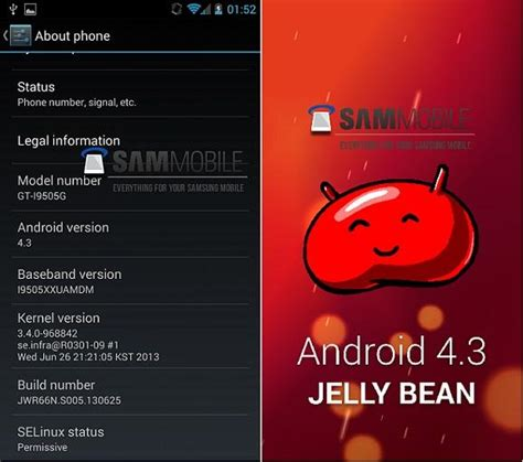 screenshot android galaxy s4 samsung galaxy s4 edition a luglio con android 4 3