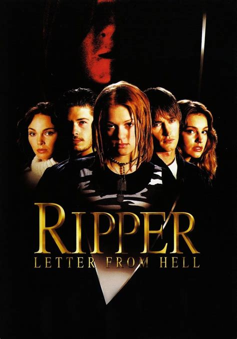 cover letters from hell ripper letter from hell 2001 free