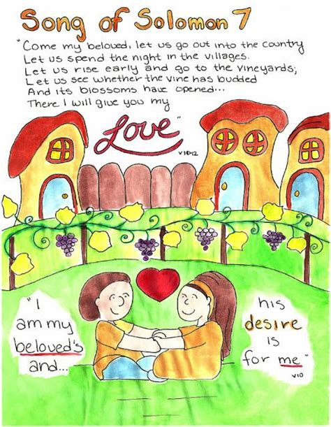 doodle new study doodle through the bible song of solomon 7 faith journal