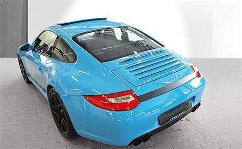 Porsche M Codes 997 by Codes Options Usine 997 4s Phase 2 Stuttgart