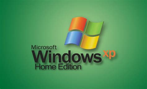 windows xp home edition 5 1 x86 in one click