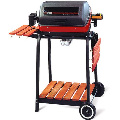 Backyard Grill Electric Rotisserie Electric Grill Outdoor Electric Grill Rotisserie