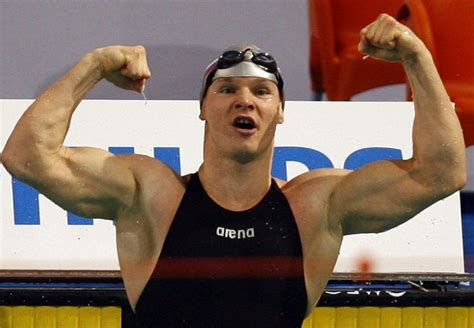 best swimmer do ectomorphs make the best swimmers