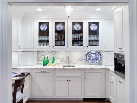 Cottage Style Kitchen Cabinets by Refinishing Kitchen Cabinet Ideas Pictures Tips From