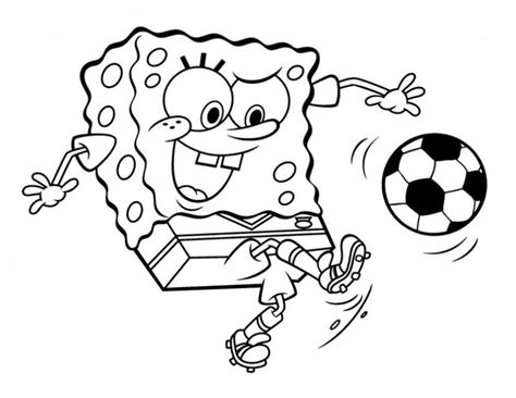 Printable Spongebob Squarepants Coloring Pages Coloring Me Sponge Bob Square Coloring Pages
