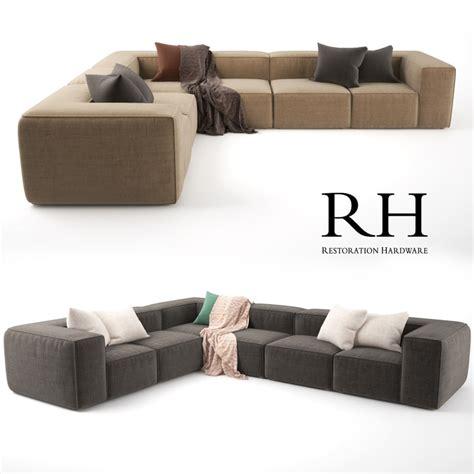 restoration hardware look alike sofa living room cococomondo restoration hardware leather