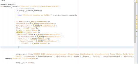 html5 checkbox html php mysql stack overflow
