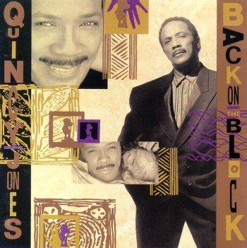 quincy jones what s going on best of both worlds quincy with a q