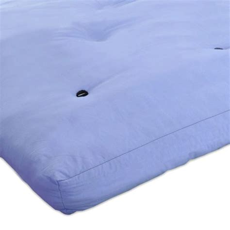 futon mattress memory foam futon mattress with memory foam flakes