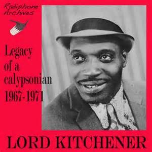 itunes legacy of a calypsonian 1967 1971 by lord