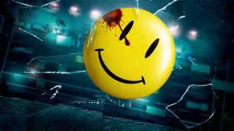 Watchmen Smiley Wallpapers   HD Wallpapers