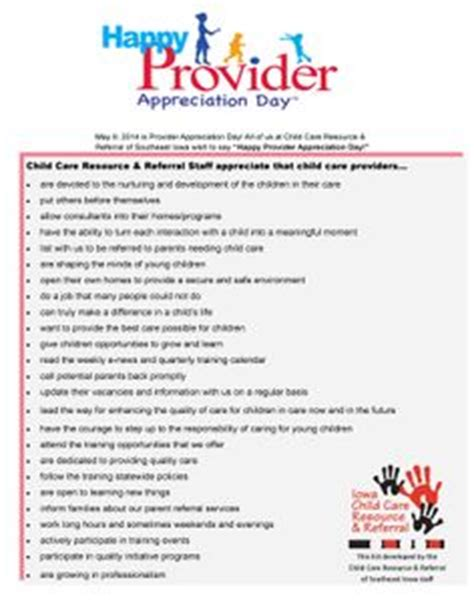 1000 images about provider appreciation day on pinterest