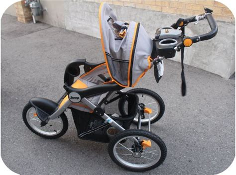 Jeep Jogger Jeep 174 Overland Limited Stroller Review