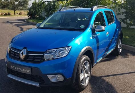 sandero renault price revised refreshed renaults we drive facelifted sandero