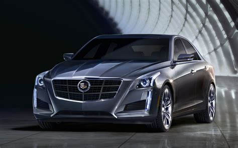 cadillac cts  cars reviews