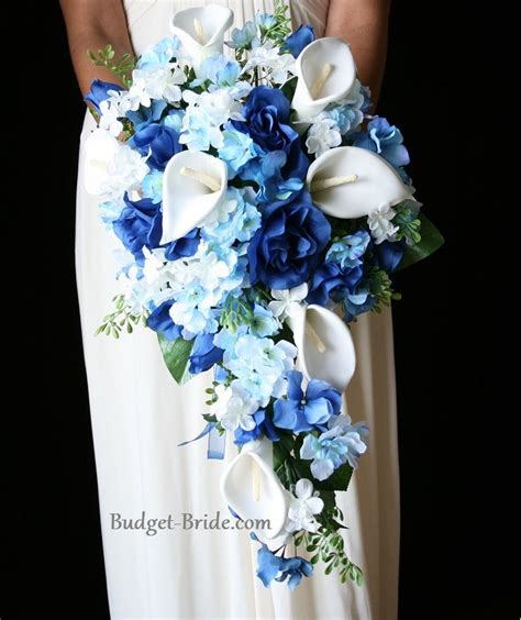 Pictures Of Wedding Flower by Best 25 Blue Wedding Flowers Ideas On Blue