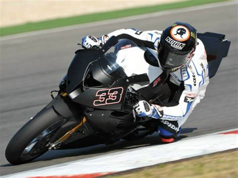 Bmw Motorrad Valencia by Superbike Test A Valencia Per Bmw Motorrad Motorsport