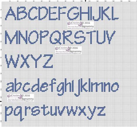 ricamo punto croce lettere oltre 25 fantastiche idee su lettere punto croce su