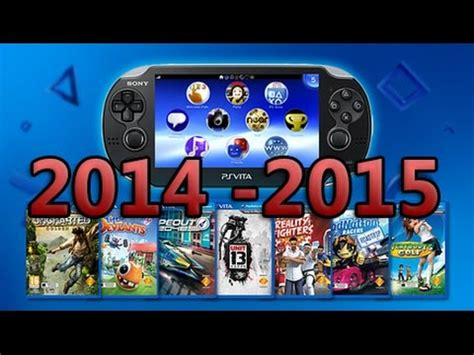 best ps1 games on vita playstation vita aaa games 2015 youtube