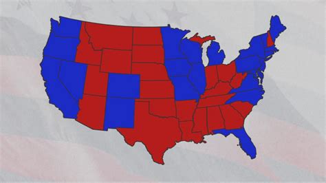democrats color you ll never guess why republicans are democrats blue